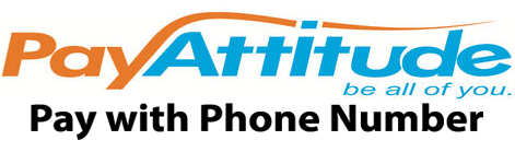 pay atitude pay with phone number